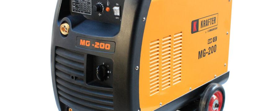Características de las soldaduras MIG/MAG y TIG y sus diferencias a la hora de mecanizar.